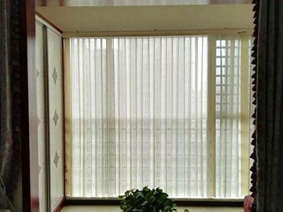 酒店电动窗帘