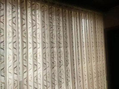 石家莊電動遮陽簾
