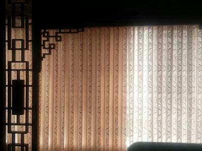 辦公室電動窗簾