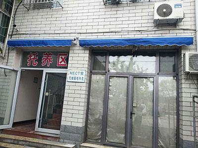 郑州电动天棚帘安装厂家