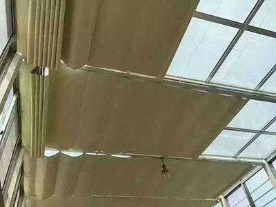 山东电动天棚帘安装厂家