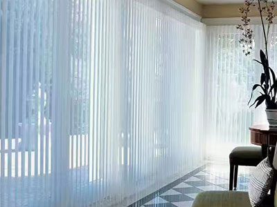 河北電動窗簾廠家