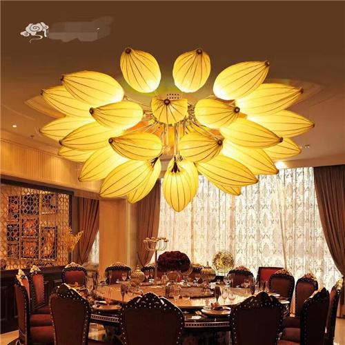 成都餐厅灯