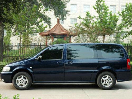 石家庄商务租车