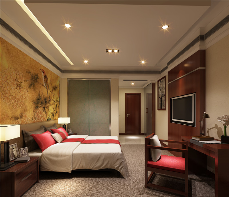 重慶酒店設計
