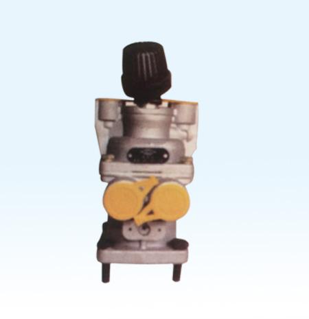 J6刹車總泵