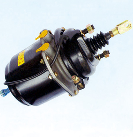 2430DP彈簧製動氣室