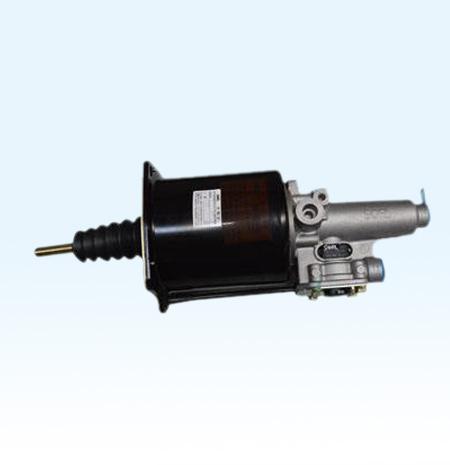 离合器助力泵