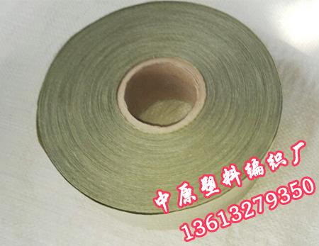 机用缠绕编织布