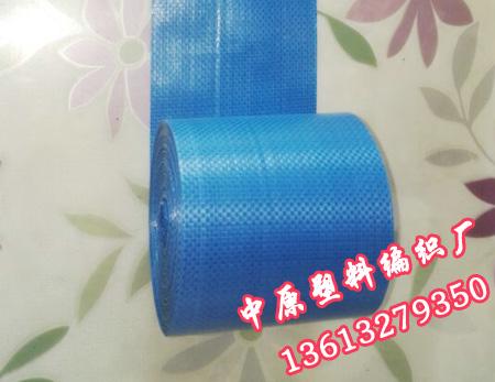 缠绕编织布