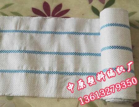 PVC包装布