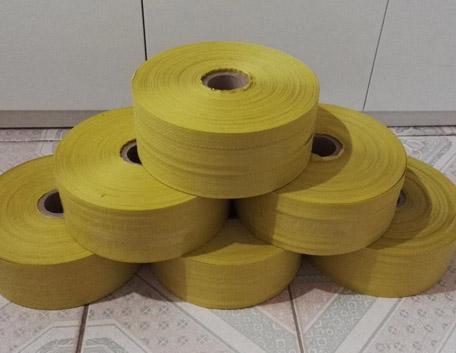 PE编织布覆膜
