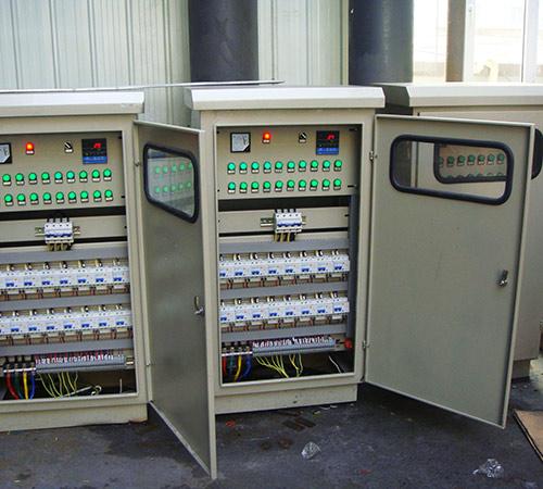 贵州配电箱价格