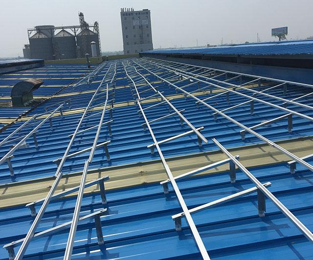 南京1.8MW项目
