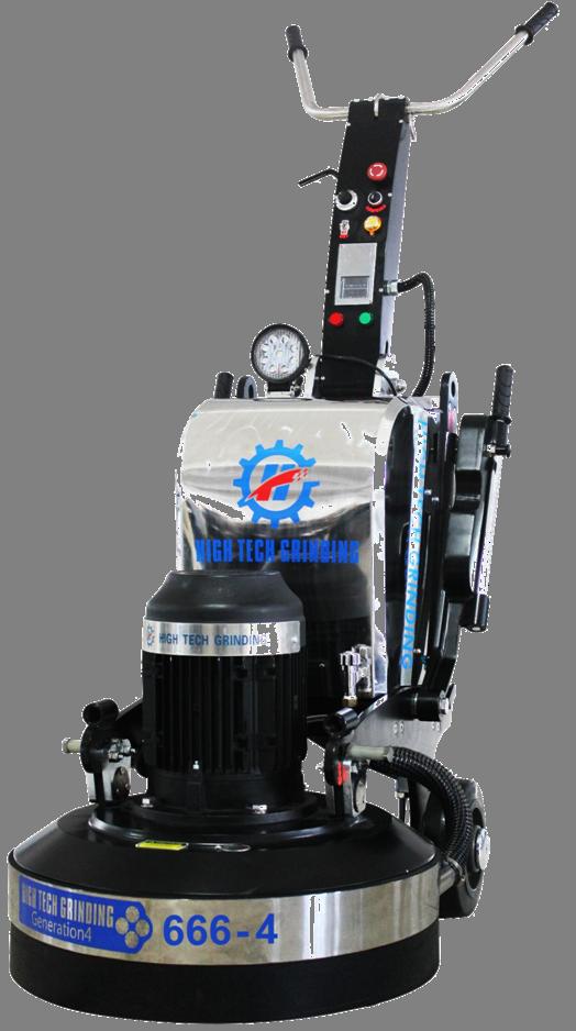 地坪研磨系统HTG-700