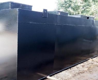 凯里贵州污水处理设备