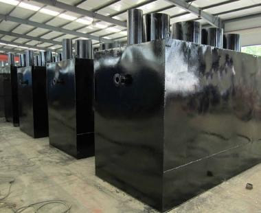 贵阳污水处理设备厂家