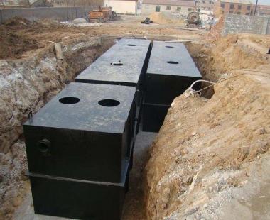 贵州医疗污水处理设备