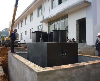 贵州废水处理设备