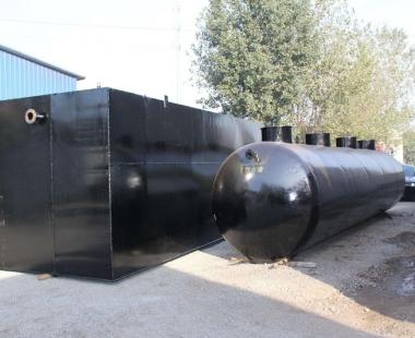 贵州污水处理设备哪家好