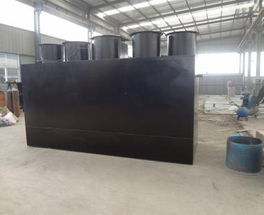 贵州食品污水处理设备厂家