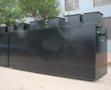 贵阳食品污水处理设备批发