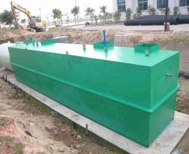 贵州养殖污水处理设备