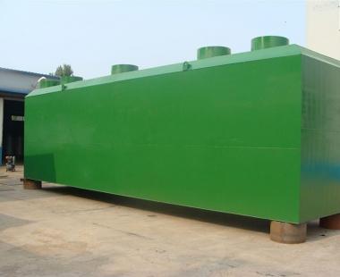 贵阳养殖污水处理设备