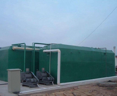 贵州废水处理设备施工