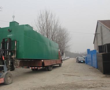 养鸡场废水处理设备