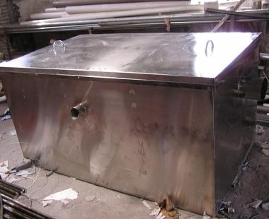 厨房隔油设备