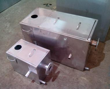 地下室隔油设备