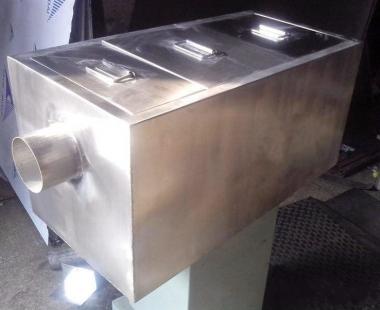 贵州地下室隔油设备批发