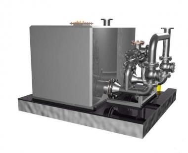 贵阳污水提升设备