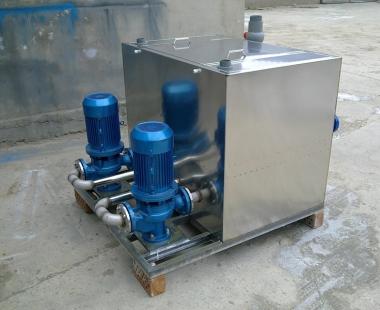 贵州污水提升设备批发