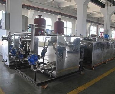 污水提升设备销售