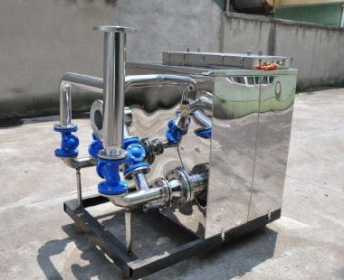 贵州地下室污水提升设备厂家