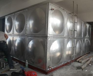贵州不锈钢水箱批发