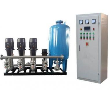 贵阳变频恒压供水设备