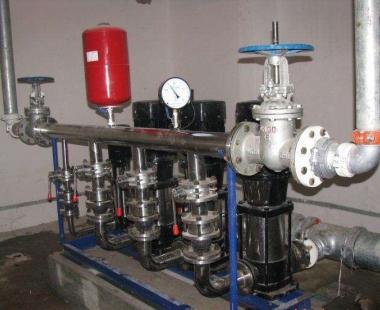 凯里贵州供水设备厂家