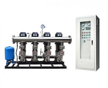 数字全变频供水设备