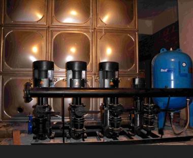 贵州一体化供水设备批发