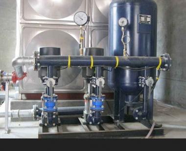 贵阳箱式供水设备