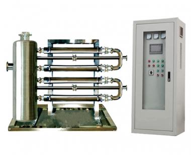 贵州变频供水设备