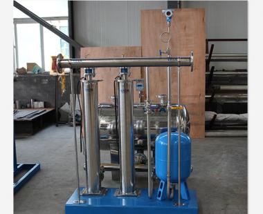 贵州变频供水设备厂家