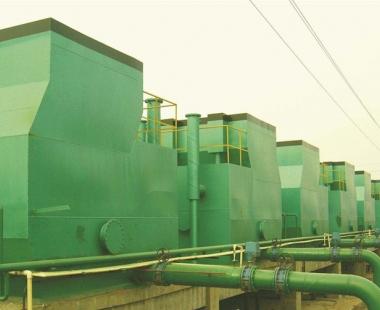贵州水库净水设备