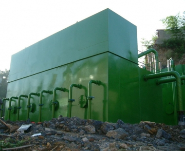 贵州净水设备