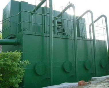 贵州净水处理设备