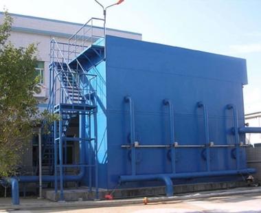 贵州自来水净水设备