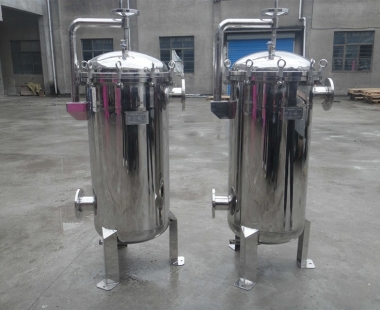 贵州活性炭过滤装置